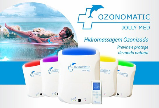 home-ozonomatic