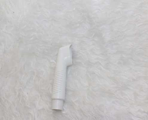 Ozonomatic Acessório: Difusor Cabelos Ozo Hair