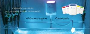 Angevan Distribuidora Ozonomatic / Ozonrelive