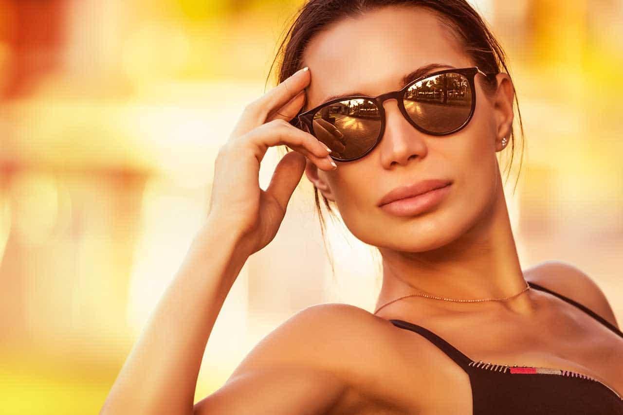 Cuide do seu corpo e desfile neste verão um saudável bronzeado e uma perfeita hidratação