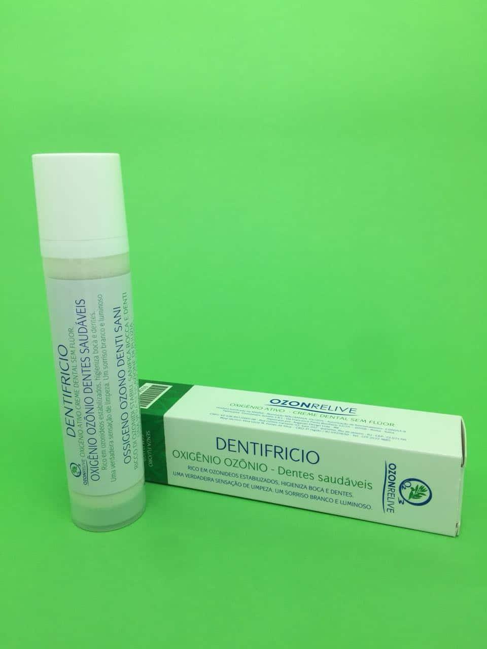 Ozonrelive Dentifricio 2b