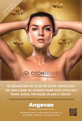 Flyer Ozonrelive